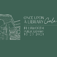 """""""Once Upon a Library"""" Gala"""