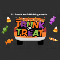 Trunk or Treat at St. Francis