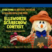 Scarecrow Contest - Ellsworth Public Library