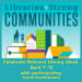 Ellsworth Public Library Celebrates National Library Week - April 7-13 (with local business partnering)