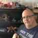 Ellsworth Public Library presents: Lego Guy Curtis Mork