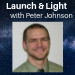 Ellsworth Public Library presents Launch and Light with Peter Johnson