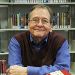 Ellsworth Public Library presents an Author Visit with Frederick Blanch
