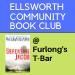 Community Book Club sponsored by Ellsworth Public Library