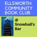 Ellsworth Community Book Club sponsored by Ellsworth Public Library