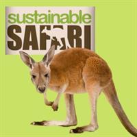 "Ellsworth Public Library presents ""Sustainable Safari Wildlife Show"""