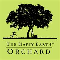 """Ellsworth Public Library presents """"Orchard Field Trip to Happy Earth Orchard."""""""