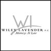 Wiley Lavendar