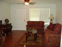 Brookshire Independent Living, Living room