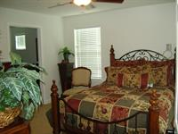 Brookshire Independent Living Bedroom