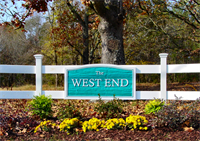 The West End Project on North Nash