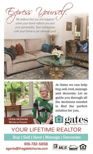 Gates Management And Realty Featured