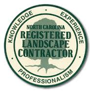 NC Licensed Lansdcape Contractor