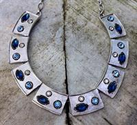 1960's collar necklace!