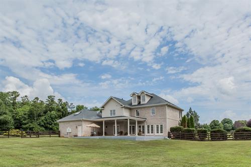 100 Southwind Property