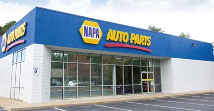 Brooks Auto Parts, Inc.