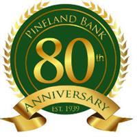 Pineland Bank Anniversary Celebration