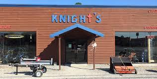 Knight's Saw & Marine