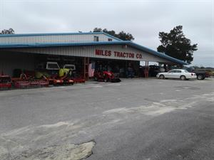 Miles Tractor Company