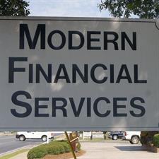Modern Financial Services