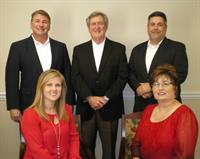 Officers of Community Bank of Georgia