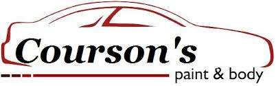 Courson's Paint and Body Shop