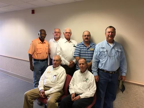 Seven Rivers Resource Conservation & Development Executive Board