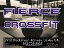 Fierce Crossfit