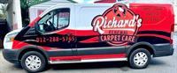Richards Renewal Carpet & Upholstery