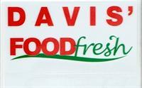 Davis' Food Fresh Market