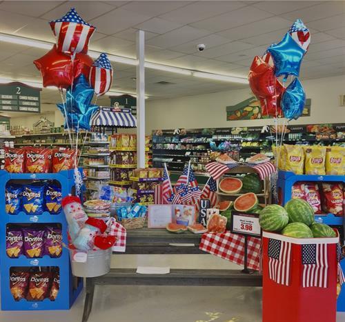 Fourth of July celebrations begin
