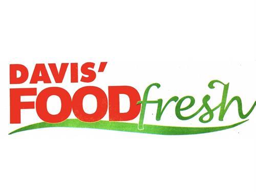 Buy Fresh - Davis' Food Fresh