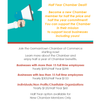 Germantown Area Chamber of Commerce - Germantown