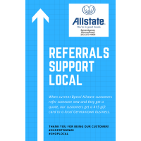 Allstate Insurance-Bystol Agency - Germantown