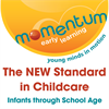 Momentum Early Learning