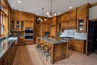 Historial Kitchen Renovation, Lake Drive - Milwaukee