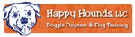 Happy Hounds Doggie Daycare & Dog Training