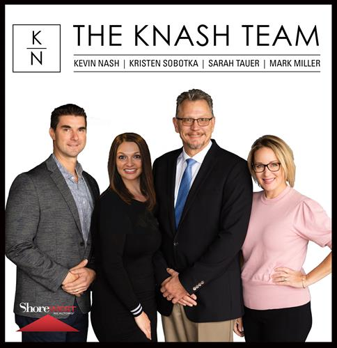 The KNash Team