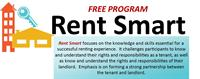CANCELLED - Free Rent Smart Program