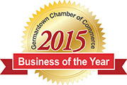 MGS Receives 2015 Business of the Year Award