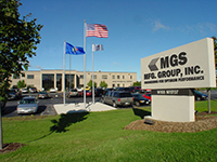 MGS Corporate Headquarters - Germantown