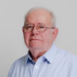 Len Riebau