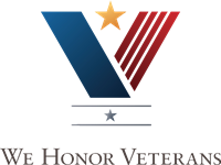 Partner of We Honor Veterans Program