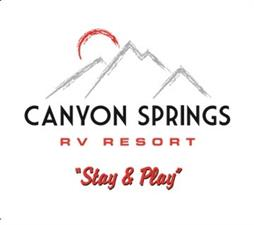 Canyon Springs RV Resort