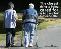 Care for Someone Else