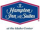 Hampton Inn & Suites at the Idaho Center