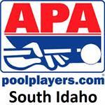 South Idaho APA Pool Leagues