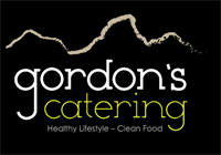 Gordon's Catering
