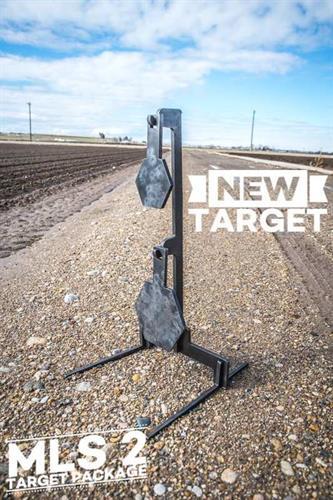 MLS 2 Target System
