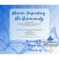 Women Impacting the Community 2020